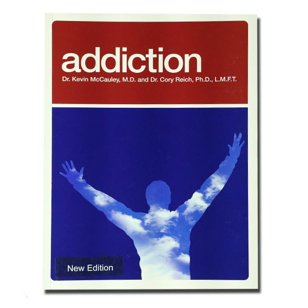 Addiction Book