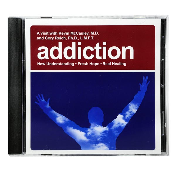 Addiction CD