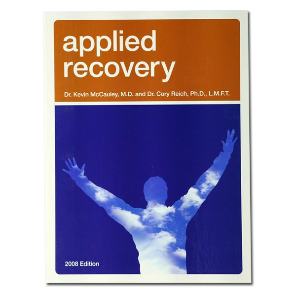 Applied Recovery book