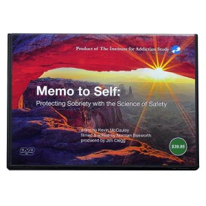 Memo to Self DVD