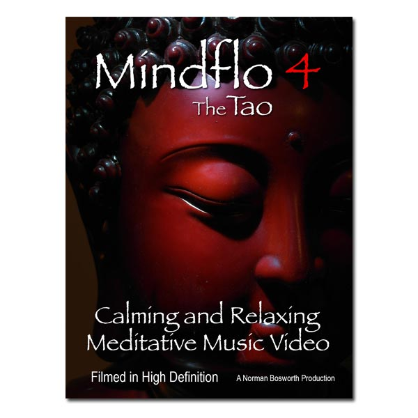 Mindflo 4 the Tao DVD
