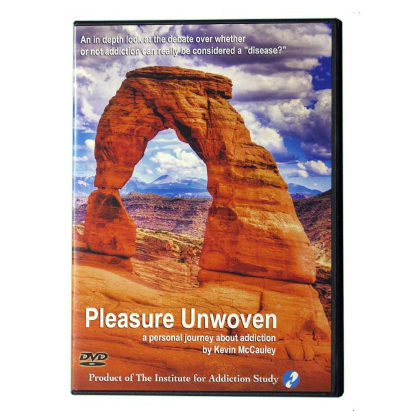 Pleasure Unwoven DVD